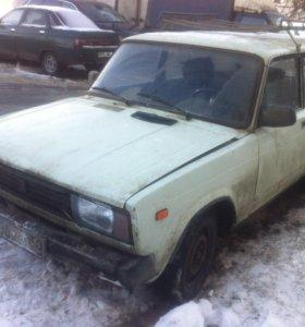 ВАЗ 2104