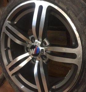 Диски BMW - R 18