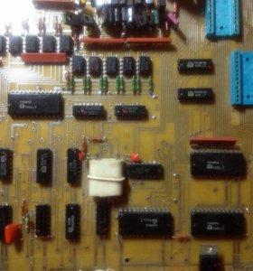 Утилизация радиодеталей