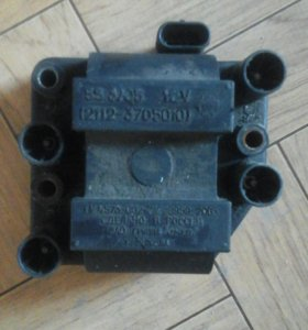 Модуль для авто ваз 2109 и 99