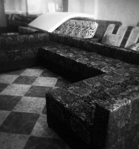 """""""П""""диван-кровать"""
