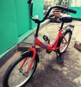 Велосипед Altair City 20 2016