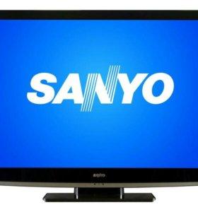Телевизор sanyo лсд