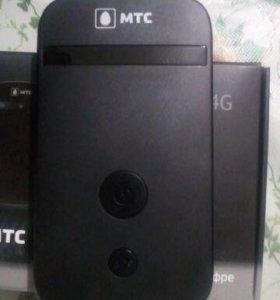 Модем МТС wi-fi lte