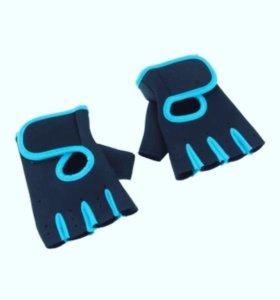 Качественные спортивные перчатки!
