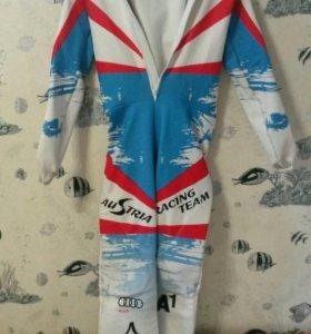 Спусковой костюм для горных лыж Shoffel