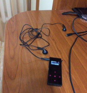 MP3 + наушники
