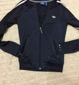 Оригинальный спортивный костюм Adidas