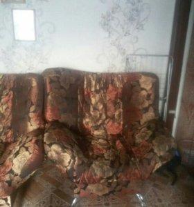 Мягкая мебель клик кляк
