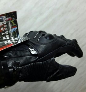 Мото перчатки Alpinestars s1 мотоперчатки кожаные