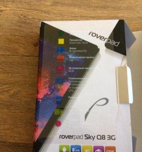 Roverpad Sky Q8 3G