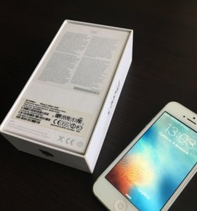 Айфон 5, на 16 гиг