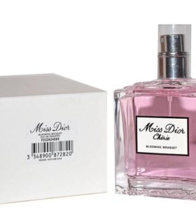 Духи Miss Dior Cherie Blooming Bouquet тестер