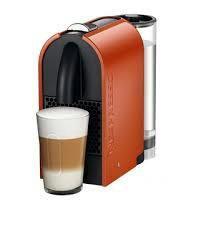 Кофемашина delonghi en 110 O nespresso