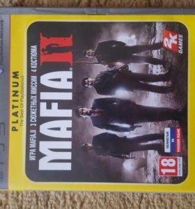Mafia2 на Ps3