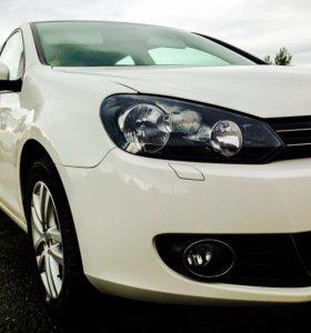 VW GOLF 2012 1,4 tsi 122 л.с. МКПП 6 пробег 90т.км
