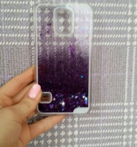 Чехол на Samsung Galaxy s5.