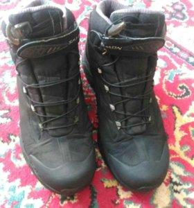 Ботинки Salomon 42/42.5