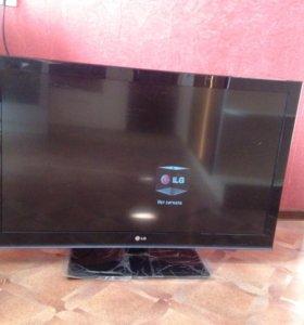 "Продам ЖК телевизор LG 42"""