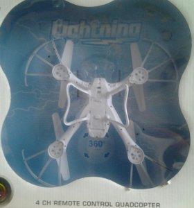 Квадрокоп