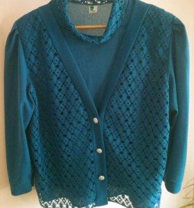Блуза(54р)