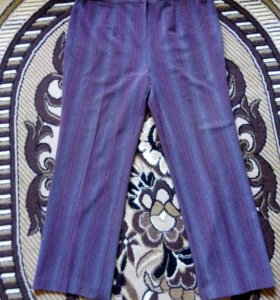 Костюм 1 к 3:блузка,пиджак,брюки