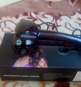 Стайлер для автоматической завивки волос