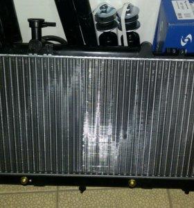 радиатор на мазду 6(02-06г)