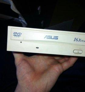 Привод Dvd - rom - Asus