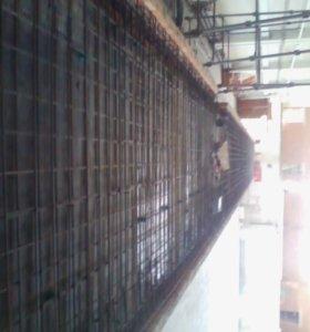 строительные работы