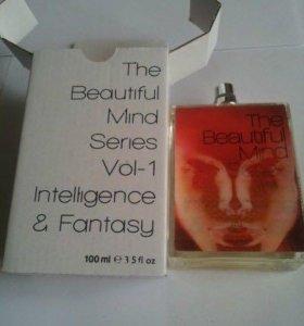"""Escentric Molecules """"The Beautiful Mind"""", Тестер"""