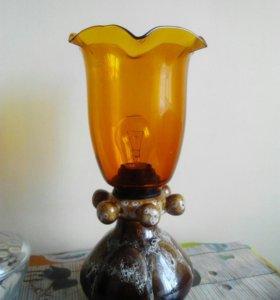 Лампа-ночник