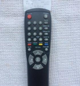 Пульт для телевизора