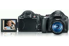 Фотоаппарат Canon SX30