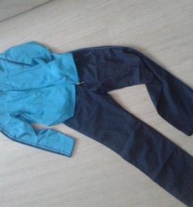 Спортивный костюм 44- 46