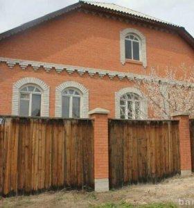 Продам коттедж дом в МИНУСИНСКЕ