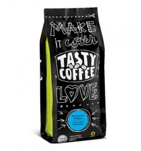 Кофе арабика 100 %