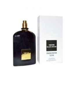 "Тестер Tom Ford ""Black Orchid"", 100 ml"
