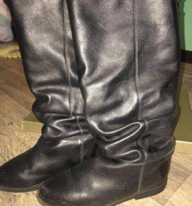 Зимние ботинки 🍰
