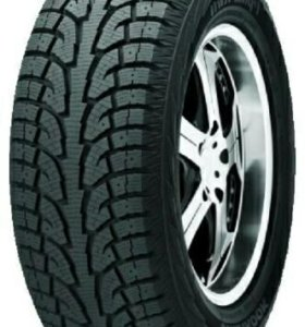 1 б/ у Hankook Winter i pike RW11 215/60 R16