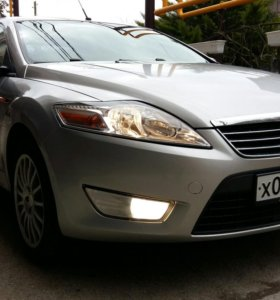 Ford Mondeo 2009 1,6 MT 125 л.с.