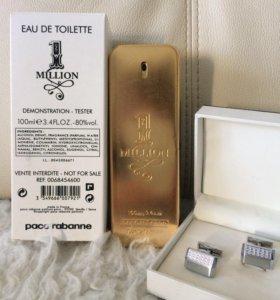 Тестерный парфюм