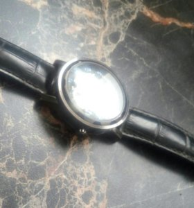 Часы скелетоны(механика)