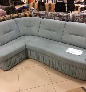 Угловой диван Комфорт 22