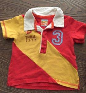 Одежда для мальчика 6-9м