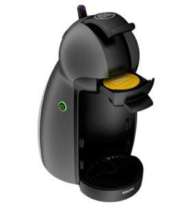 Продам капсульную кофе машину Krups