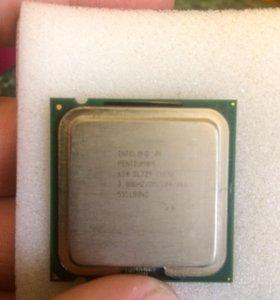 Процессор Intel pentium 4 3.0Ghz 630