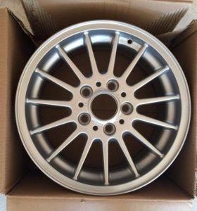 Литые диски на BMW Е 46