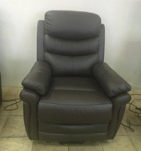 новое кресло-реклайнер