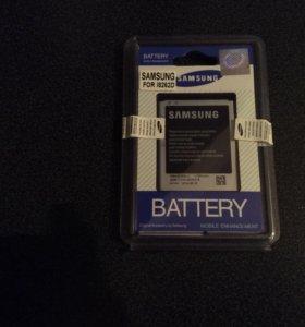 Оригинальный аккумулятор Samsung i8262D